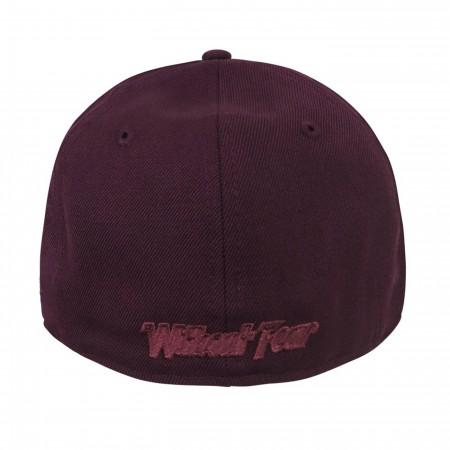 Daredevil Symbol 59Fifty Hat