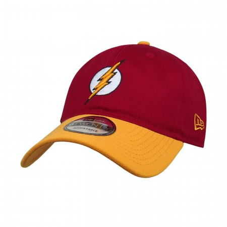 Flash Symbol 9Twenty Adjustable Hat