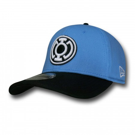 Blue Lantern Symbol 39Thirty Cap