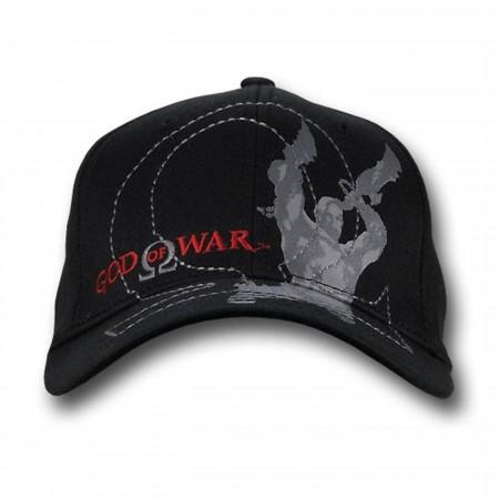 God Of War Baseball Cap