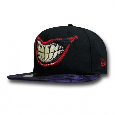 Joker Villain Element 59Fifty Cap
