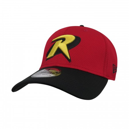 Robin Symbol Red 39Thirty Hat