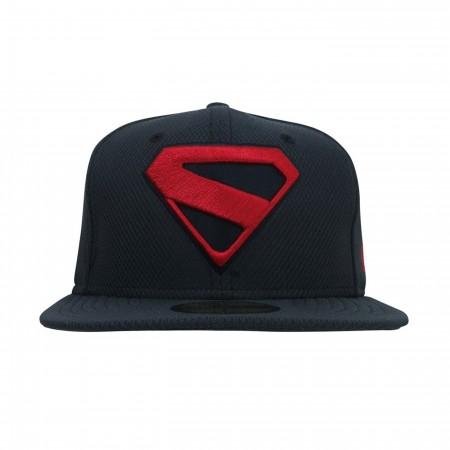 Superman Kingdom Come 59Fifty Fitted Hat