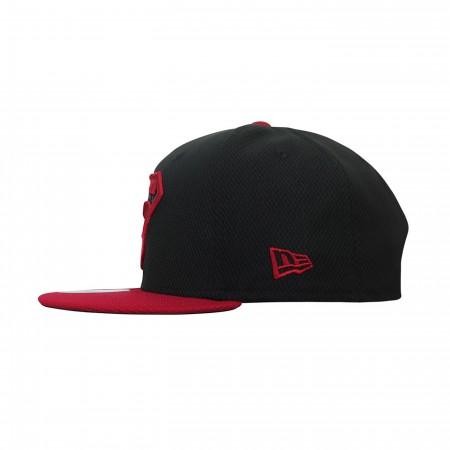 Superboy Symbol 9Fifty Adjustable Hat