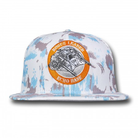 Star Wars Rogue Leader Echo Camo 59Fifty Cap