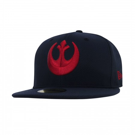 Star Wars Rogue Squadron 59Fifty Fitted Hat