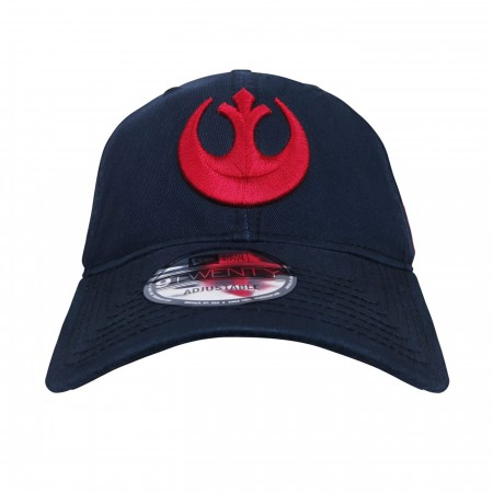 Star Wars Rogue Squadron 9Twenty Adjustable Hat