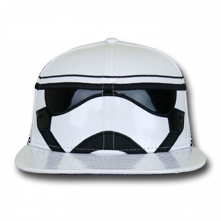 Star Wars The Force Awakens Trooper Armor 59Fifty Hat