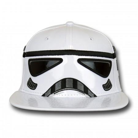 Star Wars Stormtrooper Armor 59Fifty Hat