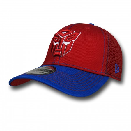 Transformers Autobot Neo 39Thirty Cap
