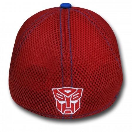 Transformers Autobot Neo 39Thirty Cap