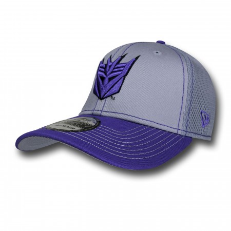 Transformers Decepticon Neo 39Thirty Cap