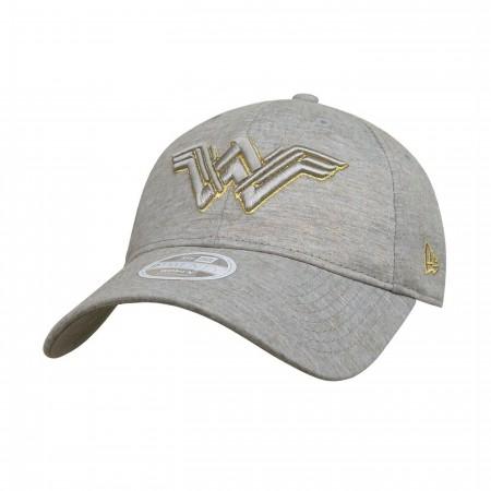 Wonder Woman Movie Logo 9Twenty Adjustable Hat