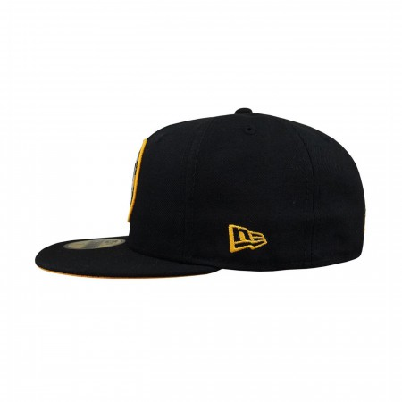 X-Men Xavier Institute 59Fifty Hat