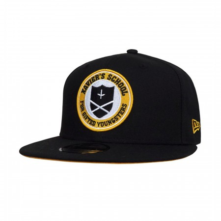 X-Men Xavier Institute 9Fifty Adjustable Hat