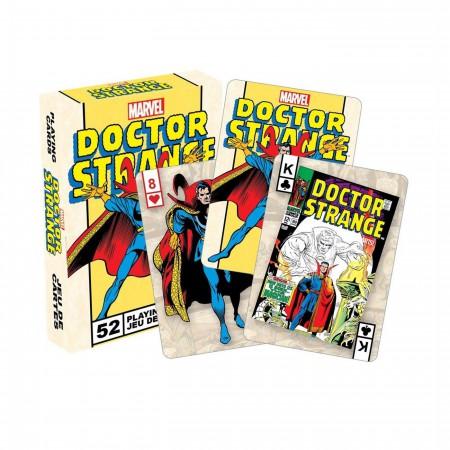 Dr. Strange Playing Cards