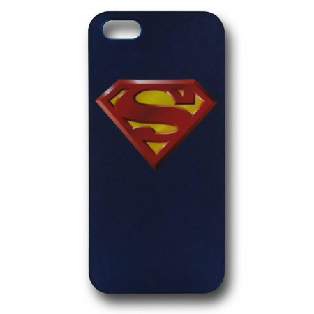 Superman Symbol iPhone 5 Hard Case