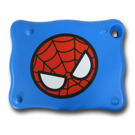 Spider-Man Kawaii Soft iPad Case