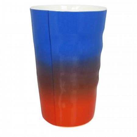Captain Marvel Carol Danvers Ceramic Cup