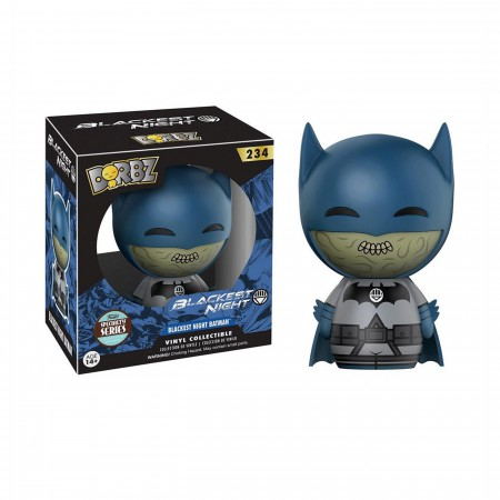 Batman Blackest Night Funko Specialty Series Dorbz