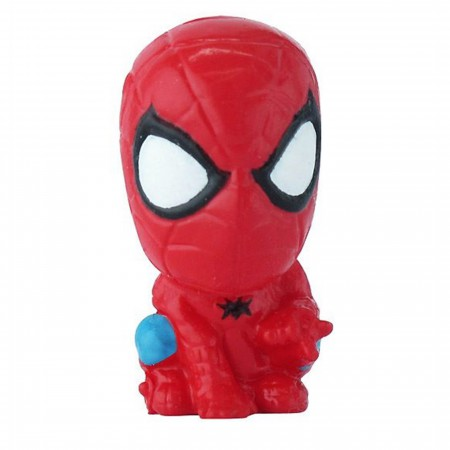 Spider-Man Deformed Pencil Eraser