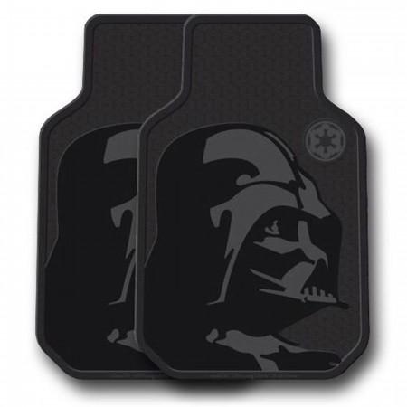 Darth Vader Car & Truck Front Floor Mat 2-Pack