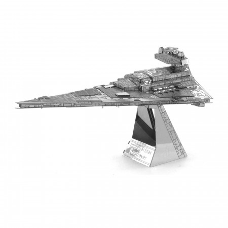 Star Wars Star Destroyer Metal Earth Model Kit