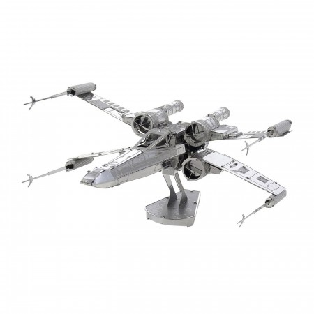 Star Wars X-Wing Metal Earth Model Kit