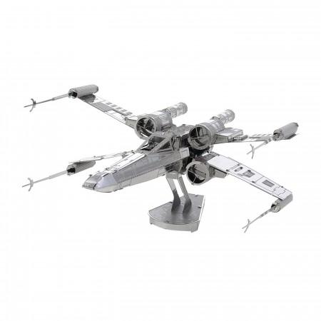 Star Wars X-Wing Metal Earth Model Kit