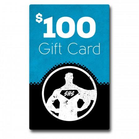 SuperHeroStuff.com $100 Gift Card
