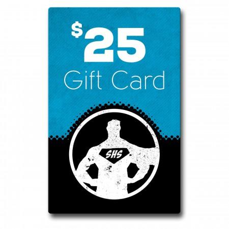 SuperHeroStuff.com $25 Gift Card