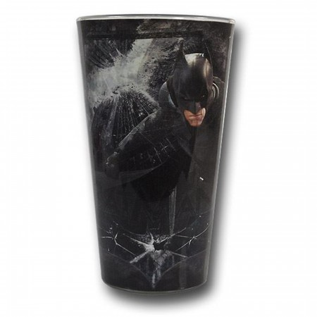 Dark Knight Rises All-Over Wrap 16oz Pint Set