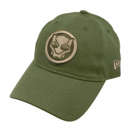 Black Panther Salute to Service 9Twenty Adjustable Hat