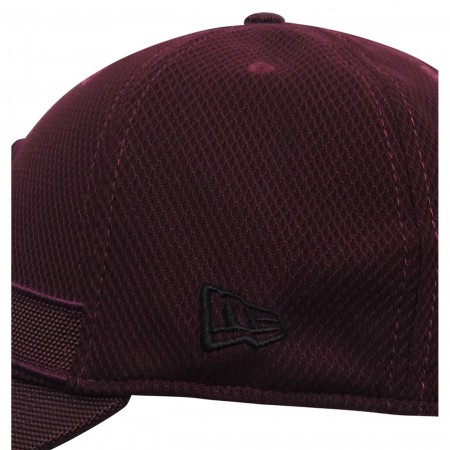 Daredevil Symbol Armor 39Thirty Fitted Hat