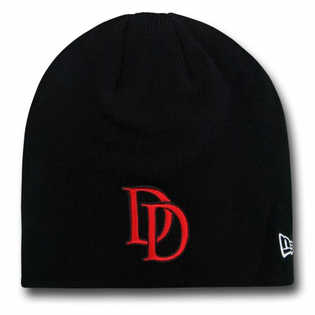 Daredevil Symbol Beanie