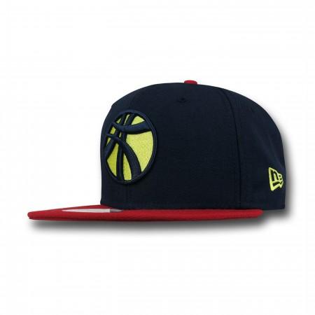 Dr. Strange Symbol New Era 9Fifty Hat