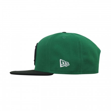 Green Lantern Hal Jordan 9Fifty Adjustable Hat