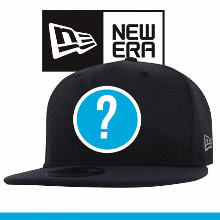 New Era Mystery 9Fifty Adjustable Hat