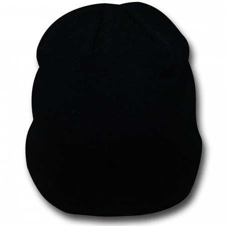 SHIELD Symbol Black New Era Beanie