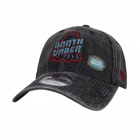 Star Wars 40th Darth Vader 9Twenty Adjustable Hat