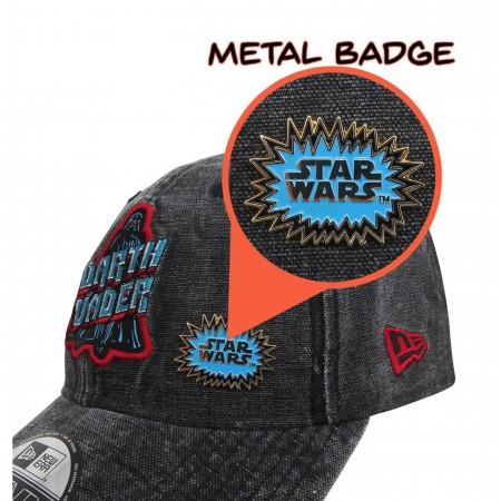 Star Wars 40th Darth Vader 9Twenty Adjustable Hat