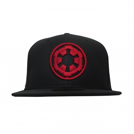 Star Wars Empire Crest 59Fifty Fitted Hat