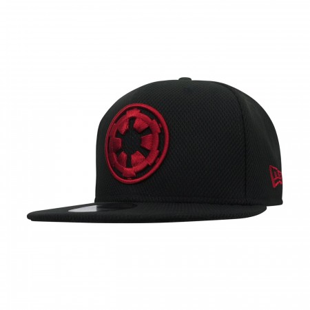 Star Wars Empire Crest 9Fifty Adjustable Hat