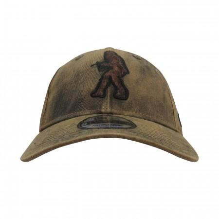 Star Wars Last Jedi Chewbacca 9Twenty Adjustable Hat