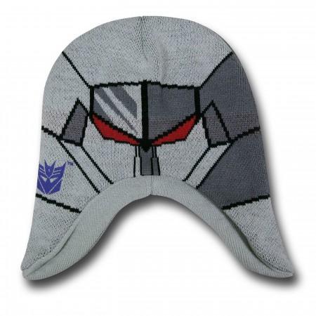 Transformers Megatron Laplander Beanie