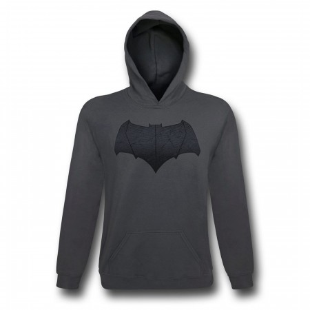 Batman Vs Superman Batman Symbol Hoodie