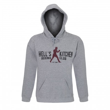 Hell's Kitchen Boxing Club Men's Hoodie