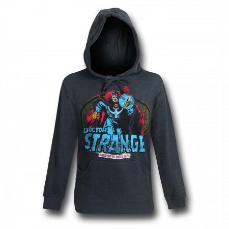 Dr. Strange Master of Mystic Arts Men's Hoodie