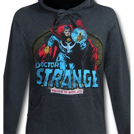 Dr. Strange Master of Mystic Arts Men's Hoodie