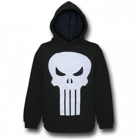 Punisher Symbol Pullover Hoodie